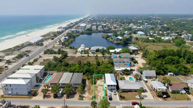 113 Malaga Place, Panama City Beach, FL 32413 (MLS #696390) :: Keller Williams Realty Emerald Coast