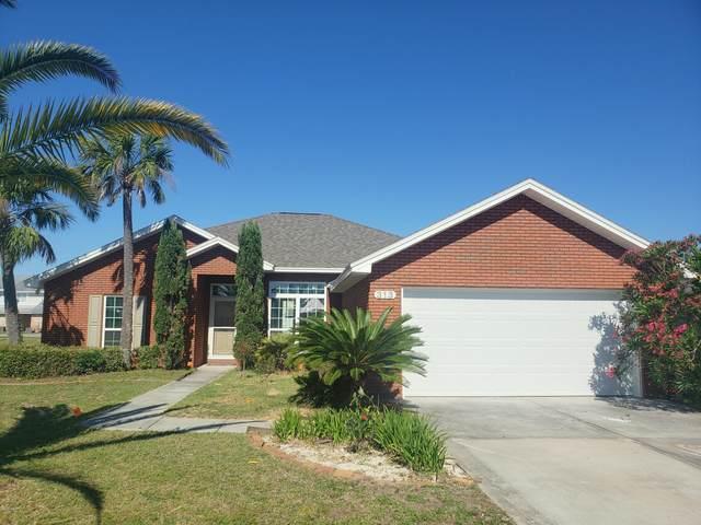 313 Michele Drive, Panama City, FL 32404 (MLS #696402) :: Anchor Realty Florida