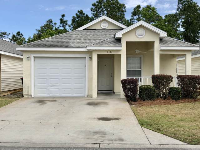 148 White Cap Way, Panama City Beach, FL 32407 (MLS #696406) :: Counts Real Estate Group