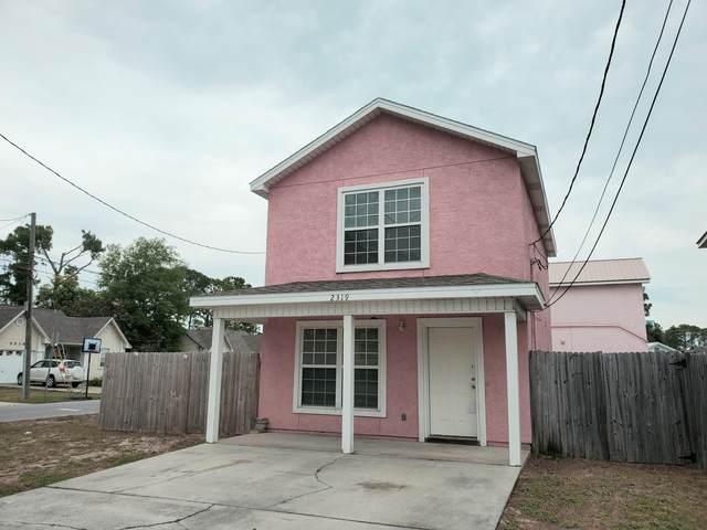 2319 Beech Street, Panama City Beach, FL 32408 (MLS #696425) :: Team Jadofsky of Keller Williams Realty Emerald Coast