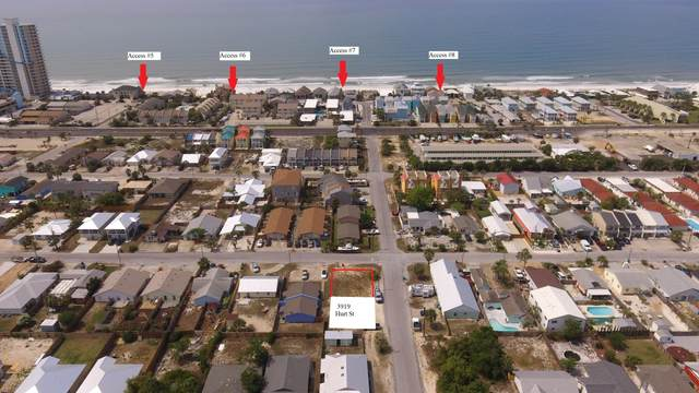 3919 Hurt Street, Panama City Beach, FL 32408 (MLS #696446) :: EXIT Sands Realty