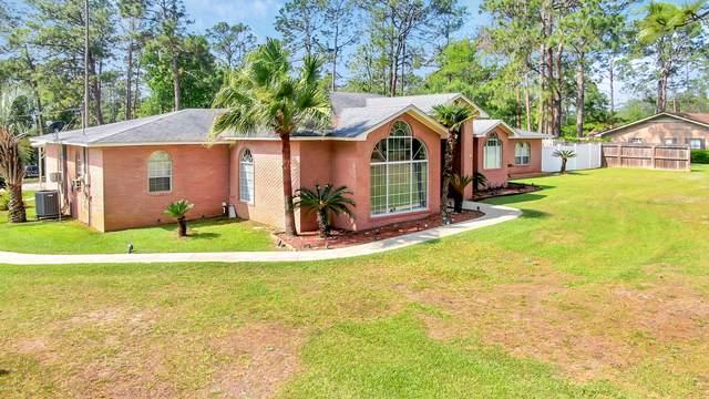 1465 Jenkins Boulevard, Bonifay, FL 32425 (MLS #696454) :: Counts Real Estate on 30A