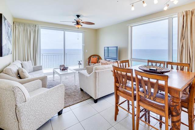 17729 Front Beach Road 2101E, Panama City Beach, FL 32413 (MLS #696461) :: Counts Real Estate Group