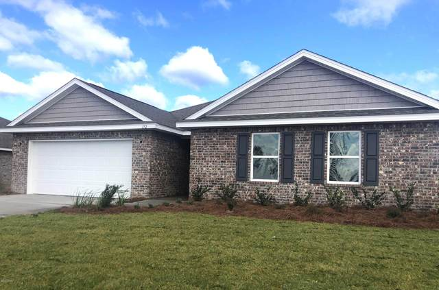 140 Spikes Circle Lot 25, Southport, FL 32409 (MLS #696486) :: Counts Real Estate Group, Inc.