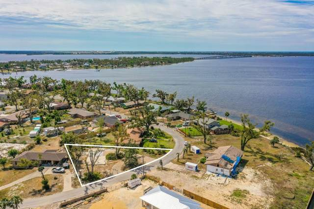 4612 Sunset Drive, Panama City, FL 32404 (MLS #696506) :: Anchor Realty Florida