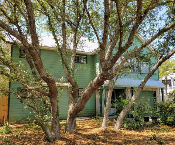 406 Pelican Circle, Inlet Beach, FL 32461 (MLS #696507) :: Counts Real Estate Group