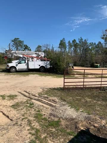 16037 Creekhaven Drive, Fountain, FL 32438 (MLS #696529) :: The Premier Property Group