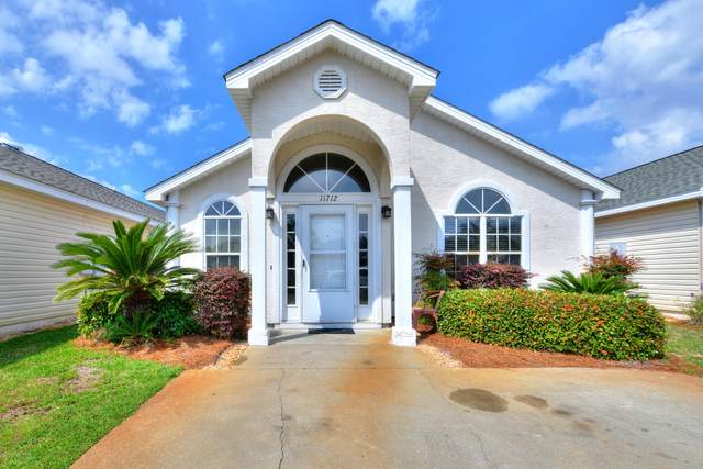 11712 Seashore Lane, Panama City Beach, FL 32407 (MLS #696553) :: Anchor Realty Florida