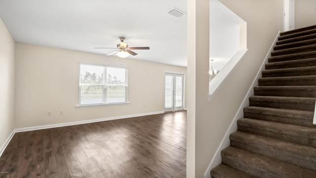 7120 Riverbrooke Street, Panama City, FL 32404 (MLS #696567) :: Counts Real Estate Group