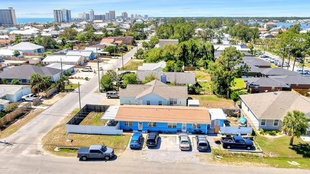 3812 Biltmore Drive A/B, Panama City, FL 32408 (MLS #696589) :: Team Jadofsky of Keller Williams Realty Emerald Coast