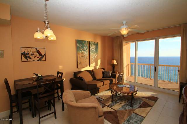 14825 Front Beach Road #1807, Panama City Beach, FL 32413 (MLS #696622) :: Counts Real Estate Group