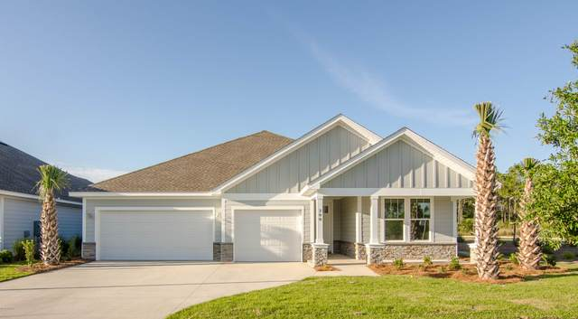 200 Basin Bayou Drive Lot 325, Panama City Beach, FL 32407 (MLS #696650) :: EXIT Sands Realty