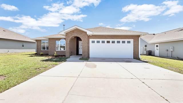 318 Michele Drive, Panama City, FL 32404 (MLS #696705) :: Counts Real Estate Group, Inc.