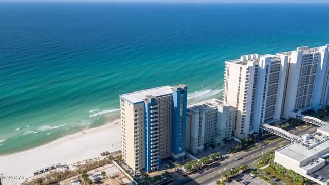 10713 Front Beach Road #103, Panama City Beach, FL 32407 (MLS #696716) :: Anchor Realty Florida