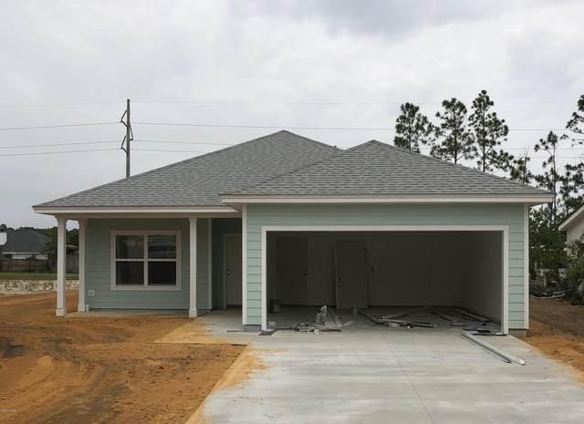 2352 Grand Oaks Lane, Panama City Beach, FL 32408 (MLS #696718) :: Counts Real Estate Group, Inc.