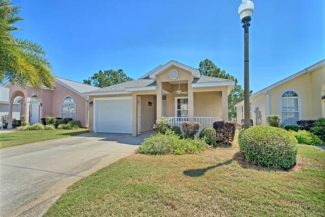 112 White Cap Way, Panama City Beach, FL 32407 (MLS #696737) :: Counts Real Estate Group