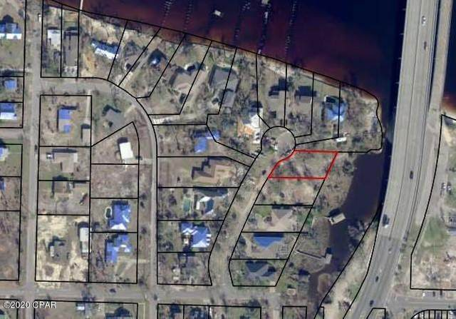 201 Harbour Pointe Drive, Lynn Haven, FL 32444 (MLS #696760) :: Anchor Realty Florida