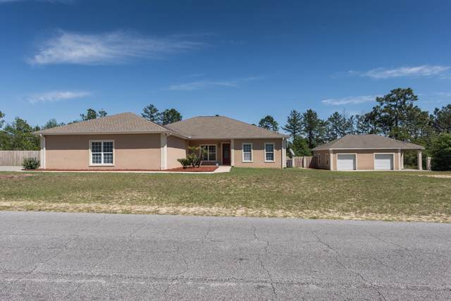 3455 Westbrook Drive, Chipley, FL 32428 (MLS #696778) :: Counts Real Estate Group, Inc.
