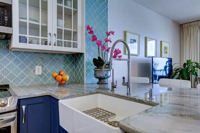 5115 Gulf Drive #2102, Panama City Beach, FL 32408 (MLS #696779) :: Counts Real Estate Group, Inc.