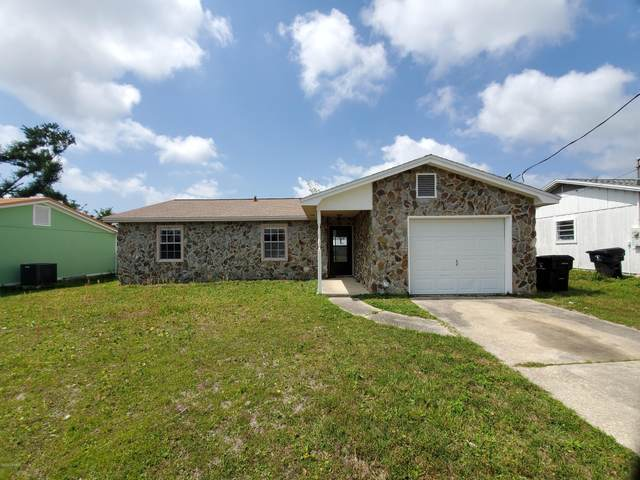 1304 Evergreen Court, Panama City, FL 32404 (MLS #696801) :: Counts Real Estate Group, Inc.