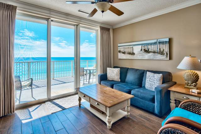 17643 Front Beach #704, Panama City Beach, FL 32413 (MLS #696809) :: Counts Real Estate Group