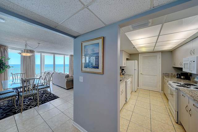 10515 Front Beach Road #603, Panama City Beach, FL 32407 (MLS #696822) :: Counts Real Estate Group, Inc.