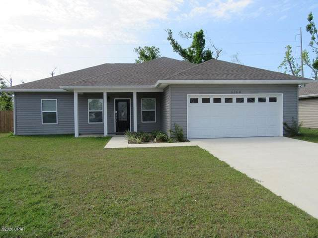 5206 Robins Lane, Panama City, FL 32404 (MLS #696825) :: Counts Real Estate Group, Inc.