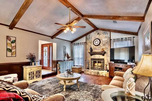 5415 Rushmore Drive, Panama City, FL 32404 (MLS #696834) :: Counts Real Estate Group