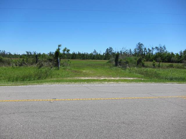 000 Ashley Shiver, Altha, FL 32421 (MLS #696840) :: Counts Real Estate Group