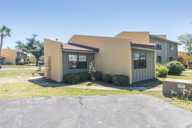 1025 W 19th Street 15D, Panama City, FL 32405 (MLS #696845) :: Counts Real Estate Group