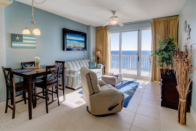 14825 Front Beach Road #2407, Panama City Beach, FL 32413 (MLS #696864) :: Counts Real Estate Group, Inc.