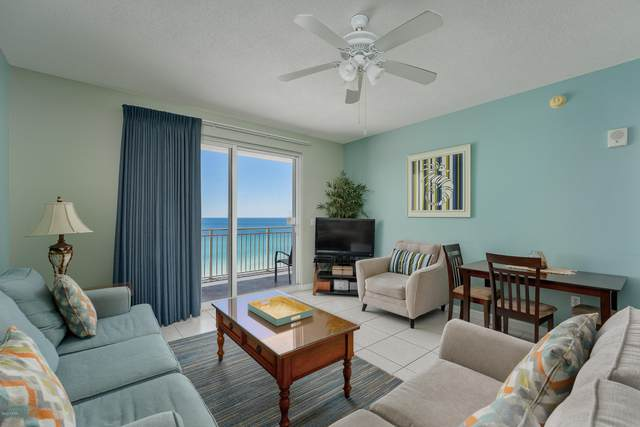 12011 Front Beach Road 606B, Panama City Beach, FL 32407 (MLS #696882) :: ResortQuest Real Estate