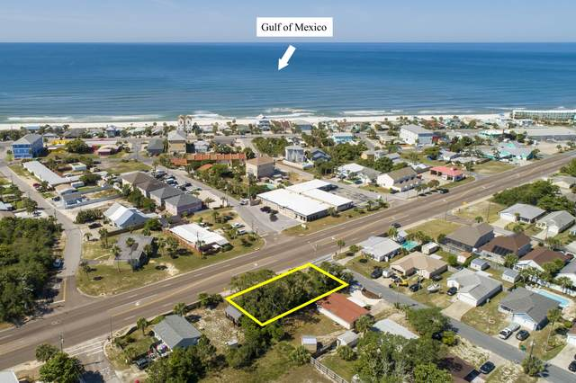 515 Dogwood Street, Panama City Beach, FL 32407 (MLS #696897) :: ResortQuest Real Estate