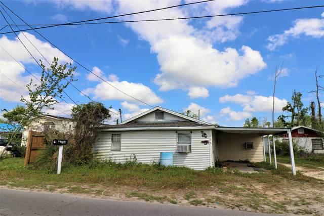 706 Everitt Avenue, Panama City, FL 32401 (MLS #696923) :: Counts Real Estate Group