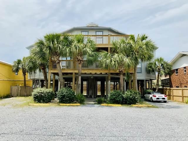 4913 Hispaniola Street #5, Panama City Beach, FL 32408 (MLS #696952) :: Counts Real Estate Group, Inc.