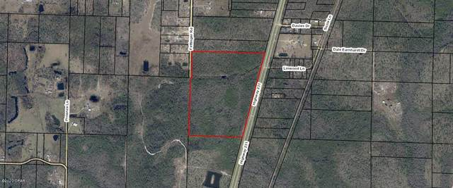 19525 Hwy 231, Fountain, FL 32438 (MLS #696961) :: Scenic Sotheby's International Realty