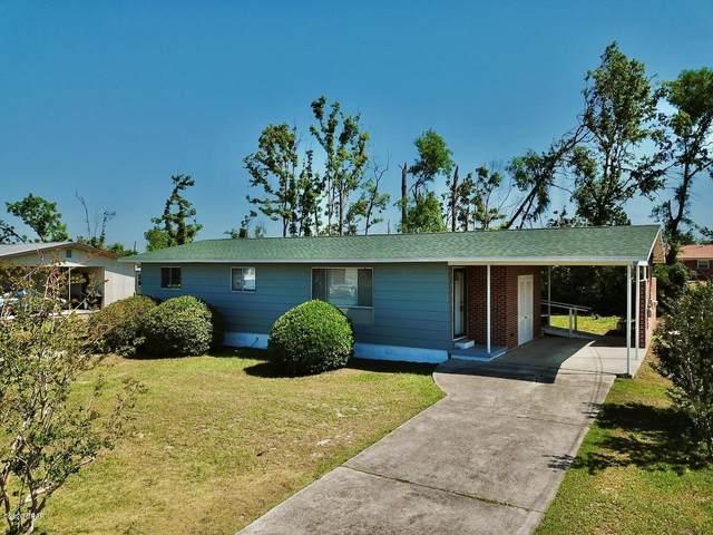 1106 Yale Avenue, Panama City, FL 32405 (MLS #696983) :: Counts Real Estate Group