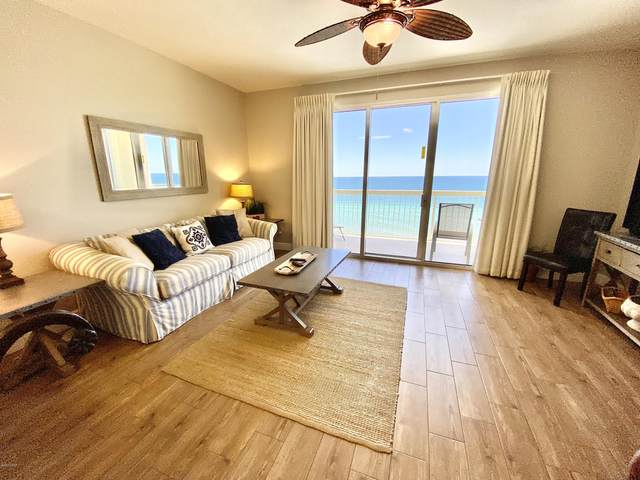 17757 Front Beach Road #1104, Panama City Beach, FL 32413 (MLS #696988) :: Counts Real Estate Group