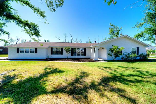 2204 Sewanee Street, Lynn Haven, FL 32444 (MLS #696994) :: Vacasa Real Estate