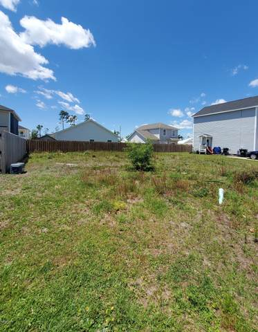2645 Avondale Court, Panama City, FL 32404 (MLS #696999) :: Vacasa Real Estate