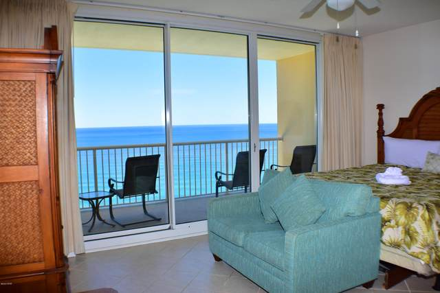 10901 Front Beach Road #1812, Panama City Beach, FL 32407 (MLS #697015) :: Team Jadofsky of Keller Williams Realty Emerald Coast