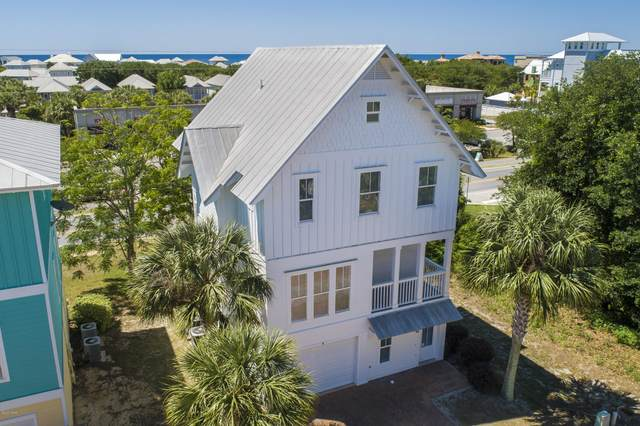 15 Seaspring Cove, Santa Rosa Beach, FL 32459 (MLS #697017) :: Counts Real Estate Group