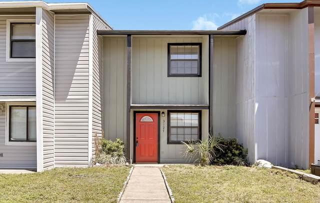 3127 Debra Boulevard, Panama City, FL 32405 (MLS #697023) :: Counts Real Estate Group