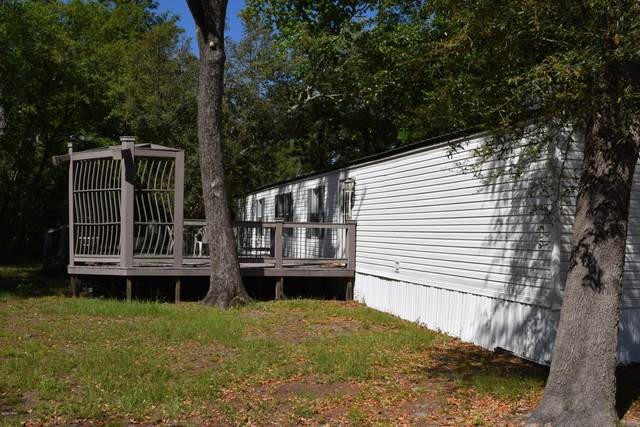 58 Oakcrest Drive, Freeport, FL 32439 (MLS #697038) :: Counts Real Estate Group