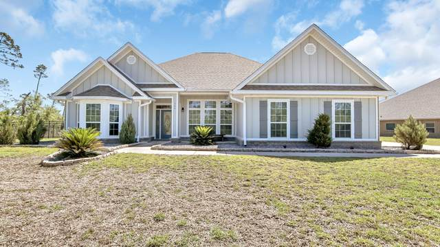 564 Fanning Bayou Drive, Panama City, FL 32409 (MLS #697047) :: Counts Real Estate Group, Inc.