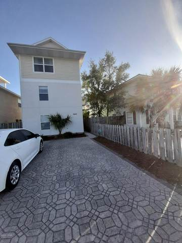 7503 Beach Drive, Panama City Beach, FL 32408 (MLS #697050) :: Counts Real Estate Group