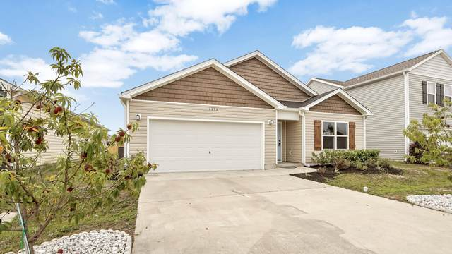 6606 Boat Race Road, Panama City, FL 32404 (MLS #697053) :: Counts Real Estate Group, Inc.