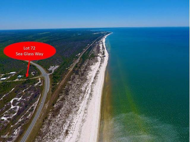 72 Sea Glass Way, Port St. Joe, FL 32456 (MLS #697055) :: The Premier Property Group