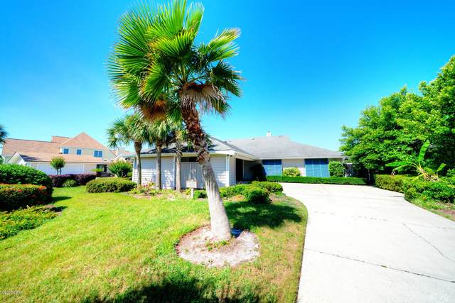 1511 Trout Lane, Panama City Beach, FL 32408 (MLS #697081) :: Counts Real Estate Group