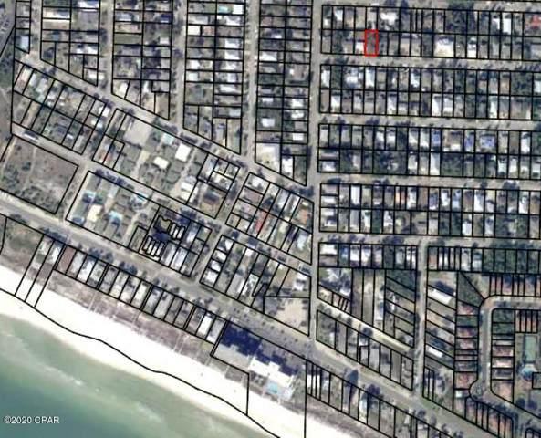21812 Pompano Avenue, Panama City Beach, FL 32413 (MLS #697109) :: EXIT Sands Realty